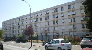 Location Parking/Box Fresnes