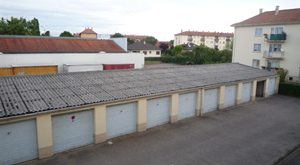 Location Parking/Box Mulhouse