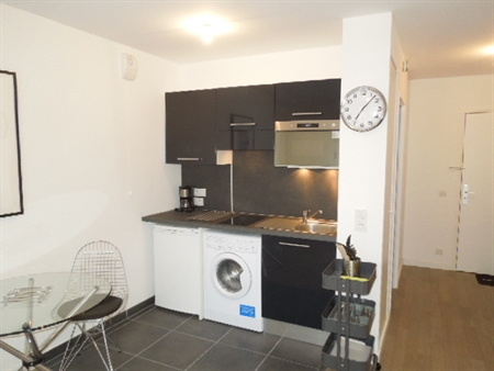 Appartement 1pcs 94250 GENTILLY