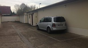 Location Parking/Box Montataire