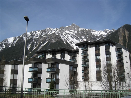 Appartement 1pcs 74400 CHAMONIX MONT BLANC