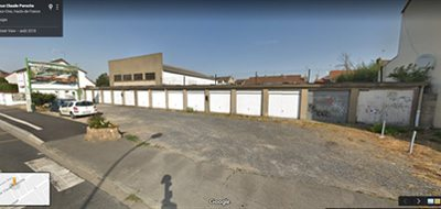 Location Parking/Box Nogent Sur Oise