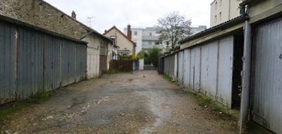 Location Parking/Box Montargis