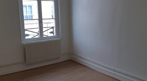 Location Appartement 1 pièce de 20.64 m² Chantilly