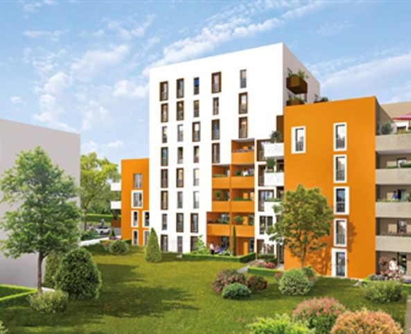 Appartement[EVRY COURCOURONNES (EVRY)]