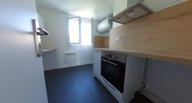 Appartement 3pcs 38100 GRENOBLE