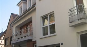Appartement 3pcs 67500 HAGUENAU