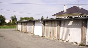 Location Parking/Box de 12 m² Sochaux