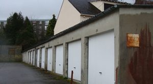 Location Parking/Box Limoges