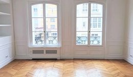 Appartement 5pcs 75009 Paris