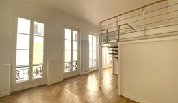 Appartement 1pcs 75009 PARIS