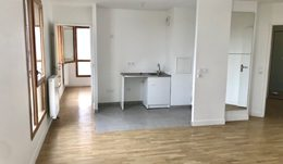 Appartement 2pcs 75018 Paris