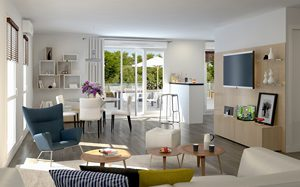 Programme immobilier neuf Ollainville
