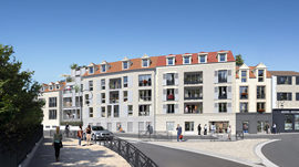 Programme immobilier neuf Osny