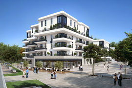 Programme immobilier neuf Chelles