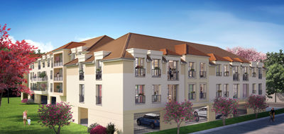 Programme immobilier neuf Ormoy