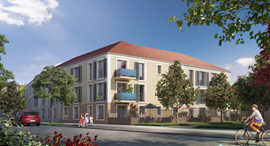 Programme immobilier neuf Limours