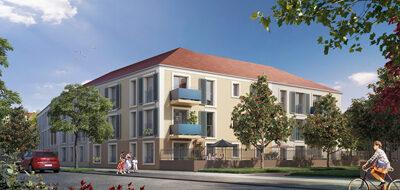 Programme immobilier neuf de 2 à 5 pièces Limours