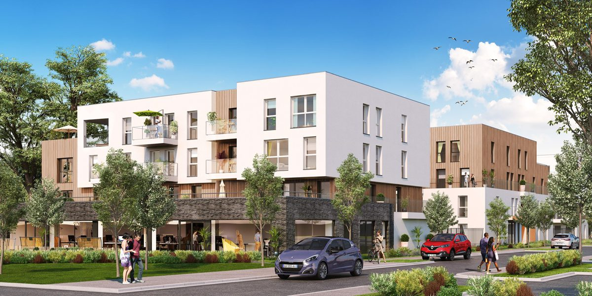 Appartement à vendre : Roissy-en-brie