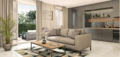 Programme immobilier neuf de 4 à 5 pièces Porcheville