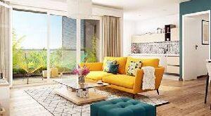 Programme immobilier neuf Saintry Sur Seine