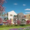 Programme immobilier neuf Morangis
