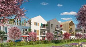 Programme immobilier neuf de 2 à 4 pièces Morangis