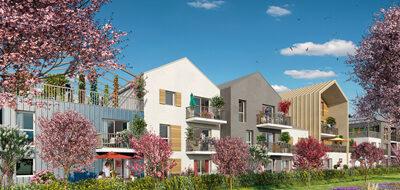 Programme immobilier neuf de 3 à 4 pièces Morangis