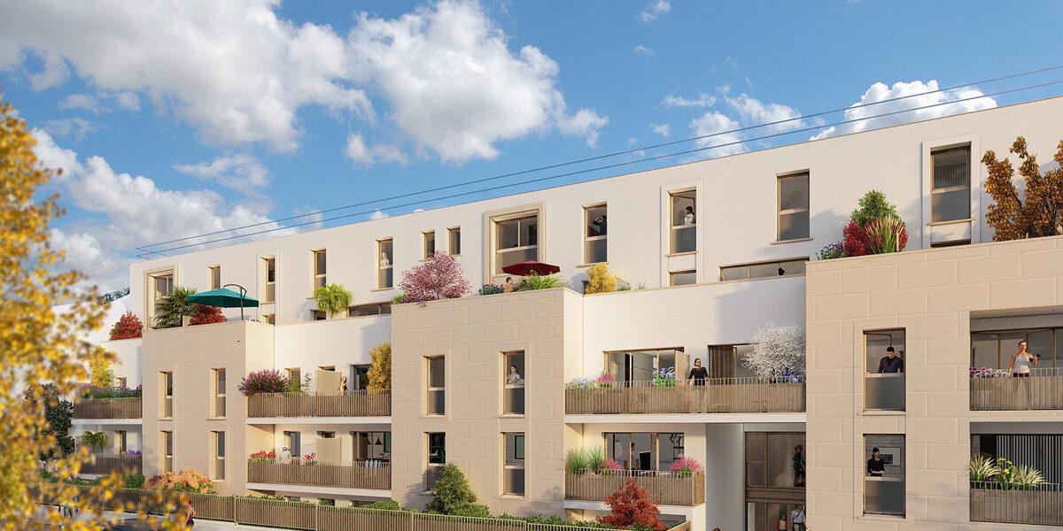 Appartement à vendre : Villeparisis