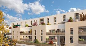 Appartement 2pcs 77270 VILLEPARISIS