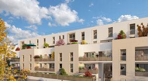 Programme immobilier neuf Villeparisis