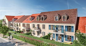 Appartement 2pcs 60530 LE MESNIL EN THELLE