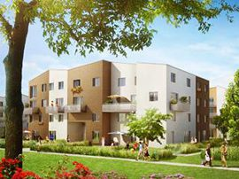 Programme immobilier neuf de 4 pièces Herblay