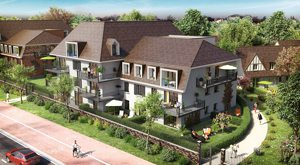 Programme immobilier neuf de 2 pièces Tourcoing