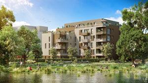 Programme immobilier neuf de 2 à 4 pièces Amiens