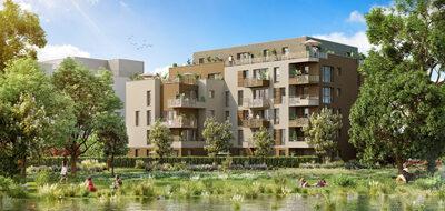 Programme immobilier neuf de 2 à 3 pièces Amiens