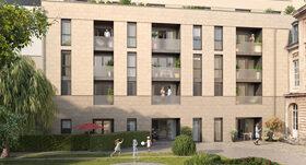 Appartement 1pcs 51100 REIMS