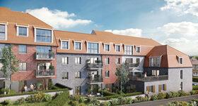 Appartement 3pcs 59126 LINSELLES