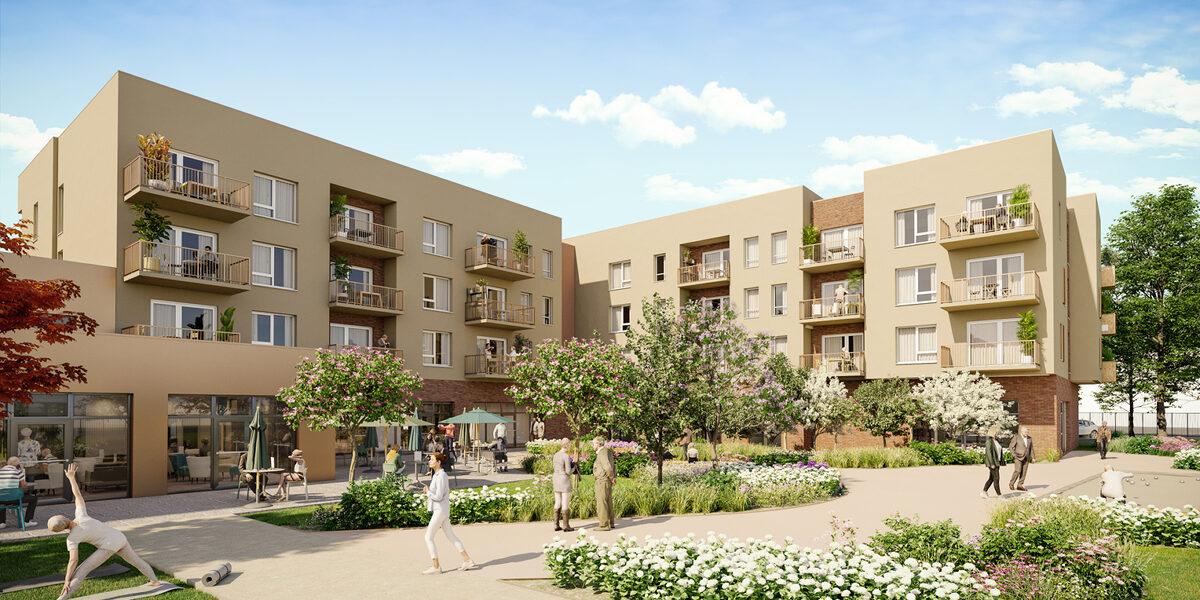 Appartement à vendre : Bethune . 35.51 m² . 1 pièce / studio