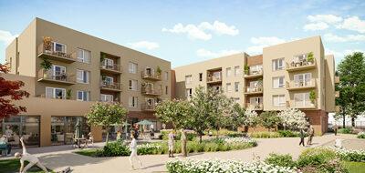 Programme immobilier neuf de 1 à 3 pièces Bethune
