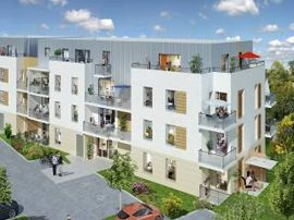 Programme immobilier neuf Poitiers