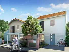 Programme immobilier neuf Chatelaillon Plage