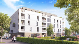 Programme immobilier neuf Vendome
