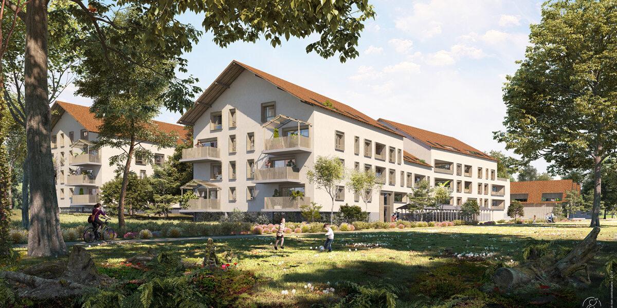 Appartement à vendre : Tours . 39.4 m² . 2 pièces