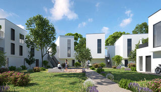 Programme immobilier neuf DOMAINE OPALE - MARSILLARGUES