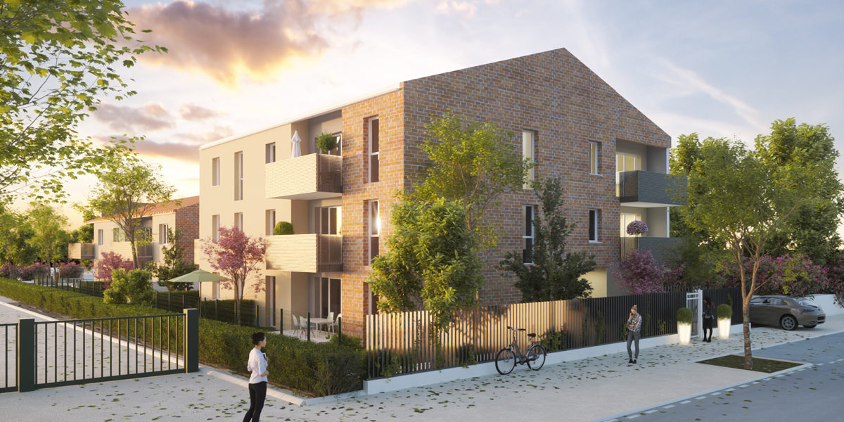 Appartement à vendre : Toulouse