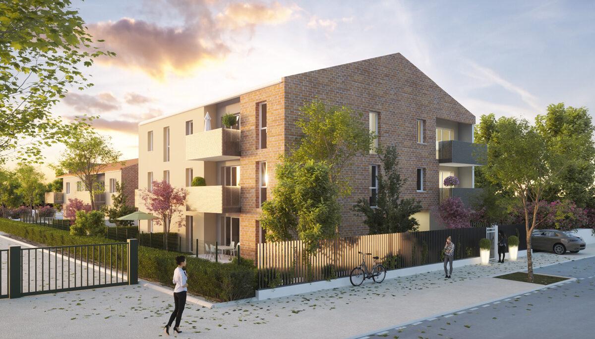 Appartement à vendre à Toulouse
