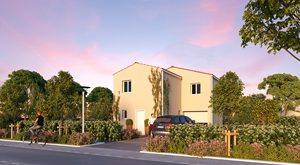 Programme immobilier neuf Bessieres