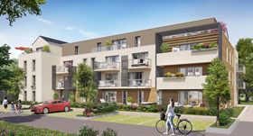 Appartement 3pcs 74150 RUMILLY