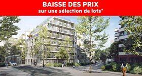 Appartement 1pcs 93100 MONTREUIL